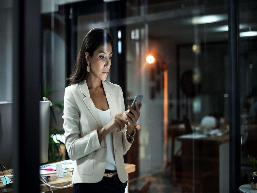 Ontwikkeling van mobiele applicaties